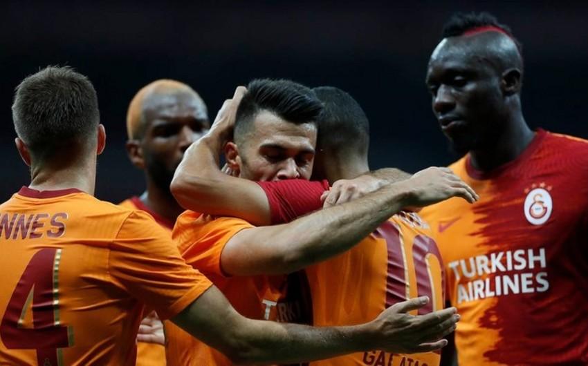 Qalatasaray pley-offa çıxdı, Beşiktaş və Alanyaspor dayandı