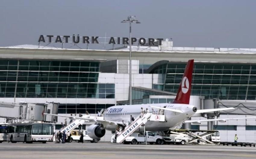 Səudiyyə Ərəbistanının İstanbuldakı baş konsulu ölkəsinə qayıdıb