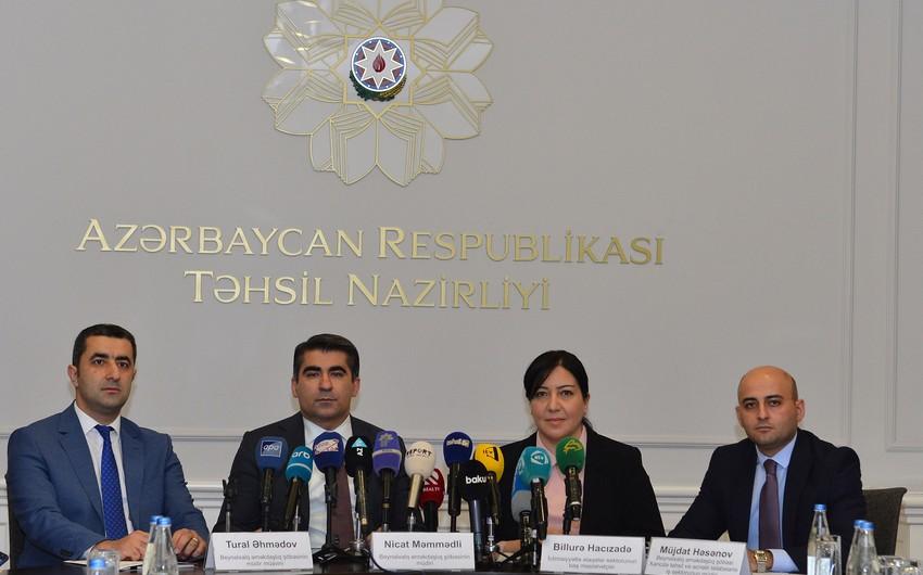 Из Азербайджана планируется отправить на учебу в докторантуре за рубежом около ста человек