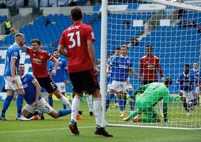 Манчестер Юнайтедодержал победу после финального свистка арбитра