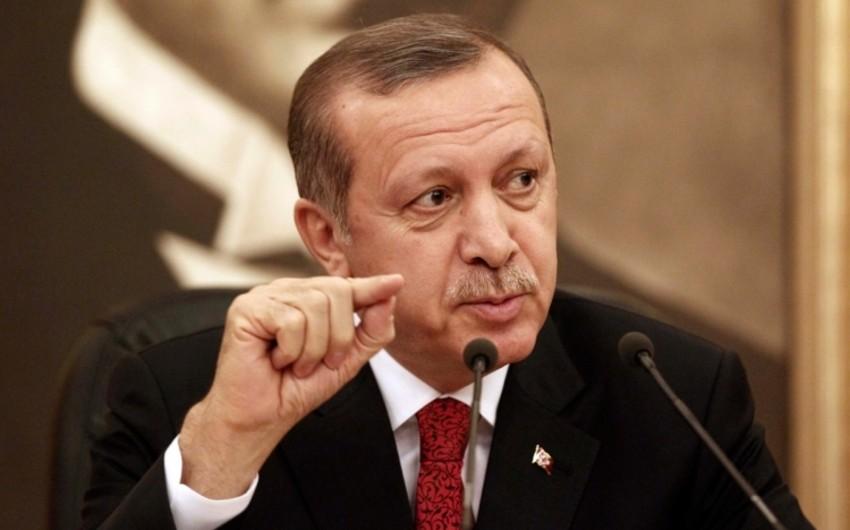 Президент Турции: США не должны скрывать террориста Фетхуллаха Гюлена