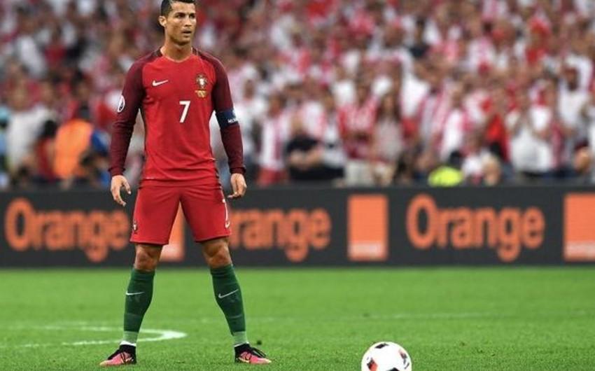 Futbol üzrə dünya çempionatının seçmə mərhələsinin növbəti oyunları keçiriləcək