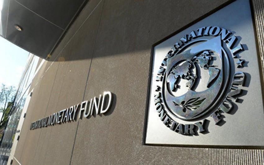 IMF: Çevik məzənnə siyasəti mümkün şokları aradan qaldırmaq imkanı yaradır