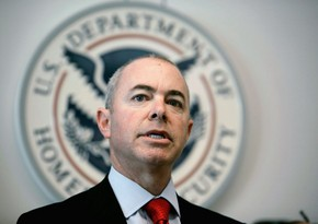 US Senate approves new Homeland Security Department secretary