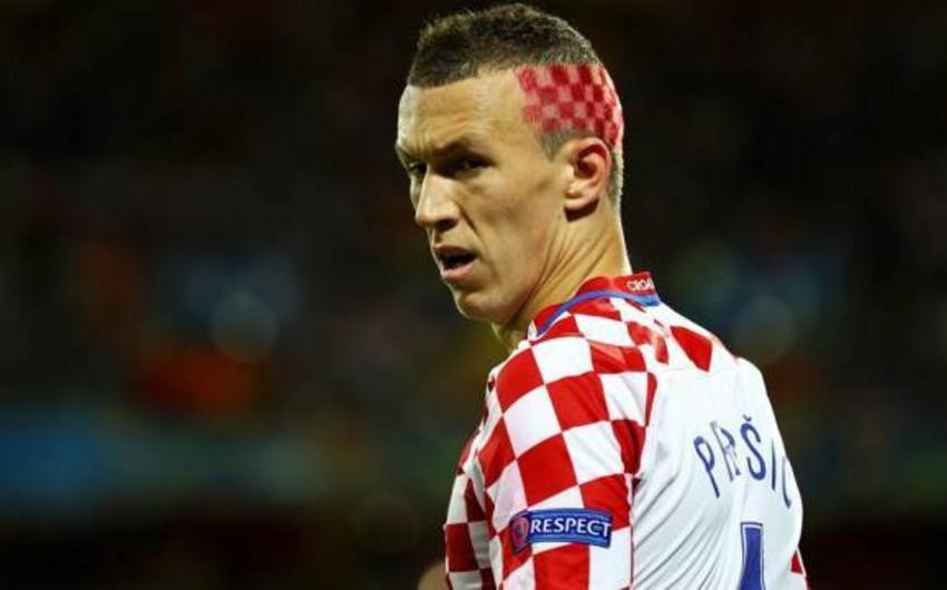 Xorvatiya - İngiltərə matçının ən yaxşı futbolçusu xəstəxanaya çatdırılıb