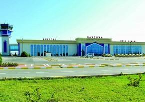 """Bu gündən Naxçıvan"""" Beynəlxalq Hava Limanı AZAL-ın tabeliyindən çıxarılıb"""