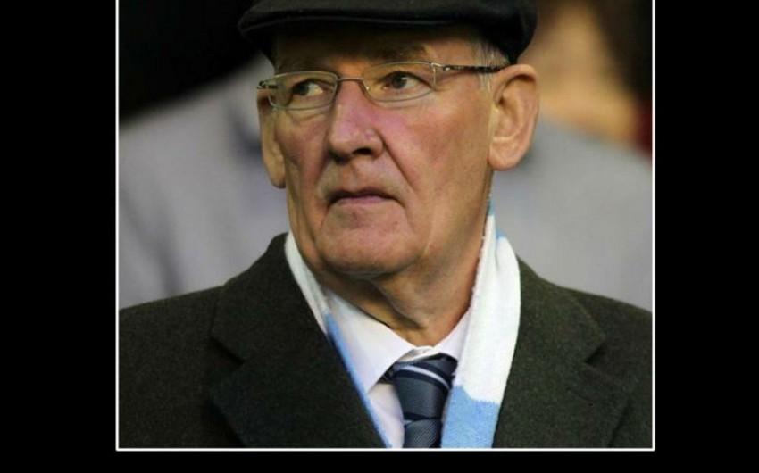 Пожизненный президент Манчестер Сити скончался