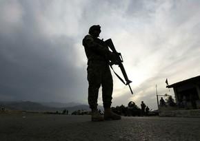 В Афганистане восемь силовиков погибли при нападении талибов