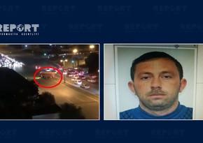Polisin qanuni tələblərini yerinə yetirməyən sürücü saxlanıldı