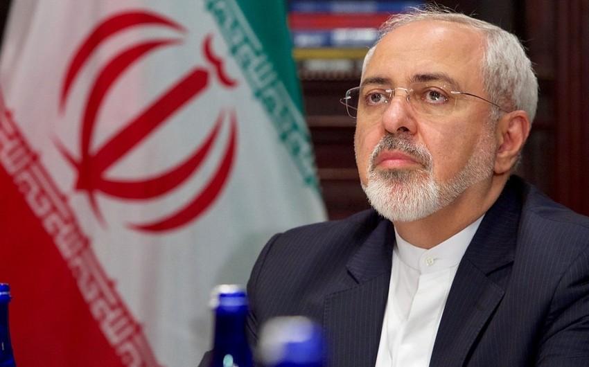 İran XİN başçısının Yerevana səfərinin tarixi açıqlanıb