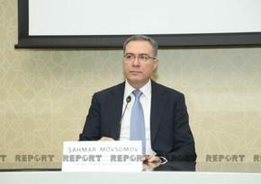 Помощник президента Азербайджана обратился к гражданам