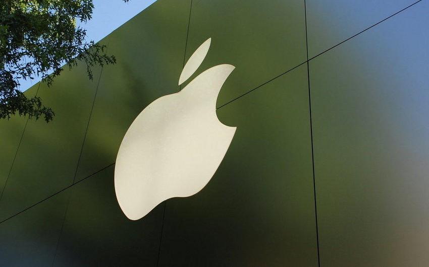 """""""Apple"""" təkbaşına elektromobil istehsal edəcək"""