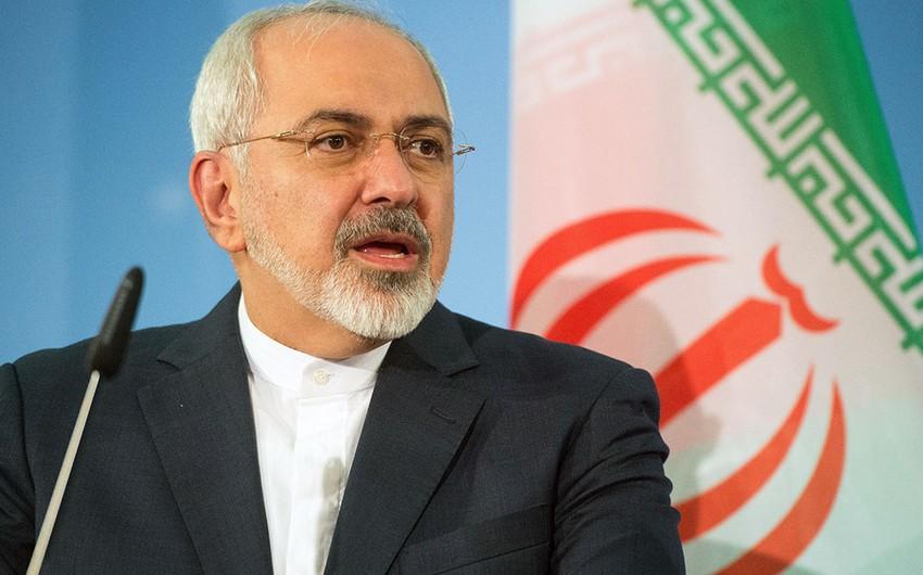 İran XİN başçısı: Region ölkələrində hərbi çevrilişlərə yer yoxdur