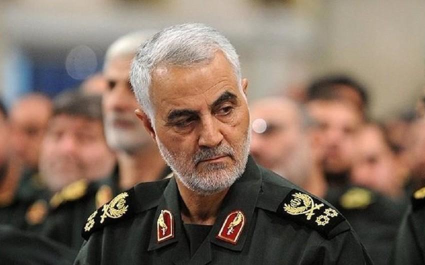 Иран подтвердил гибель генерала Сулеймани - ОБНОВЛЕНО