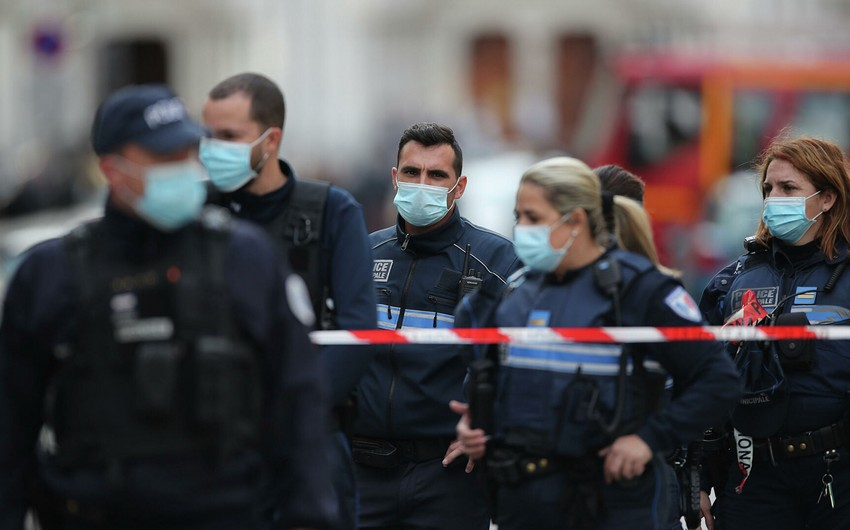 France: One injured in shooting during Emmanuel Macron's visit