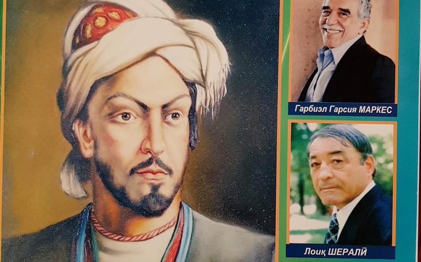 Tacikistan jurnalında Nəsiminin həyat və yaradıcılığına aid məqalələr toplusu dərc edilib