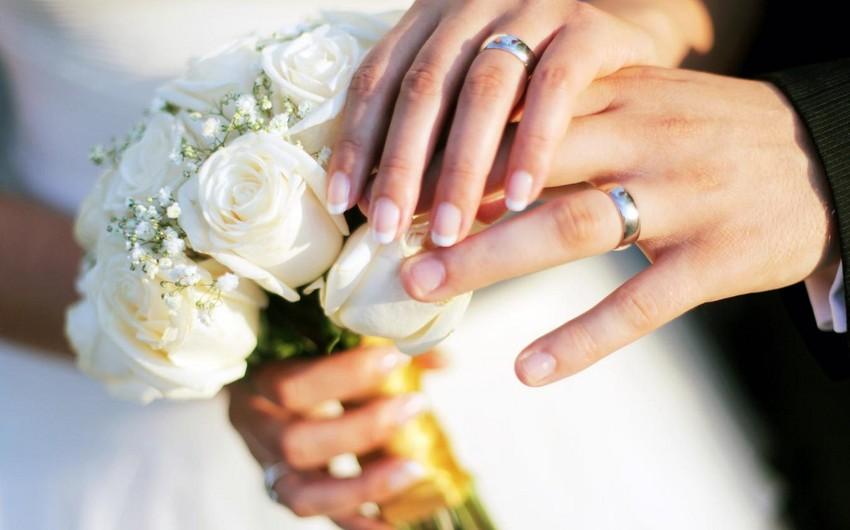 Bir ayda nikaha daxil olmaq istəyən şəxslərdən 12-də sifilis, 4-də QİÇS aşkarlanıb