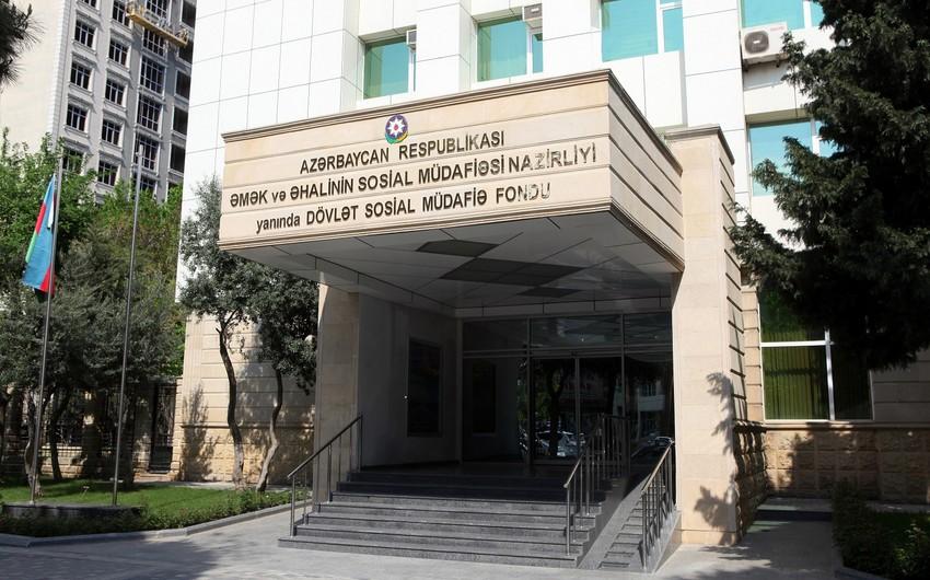 DSMF-nin gəlirləri 11,96 faiz artıb