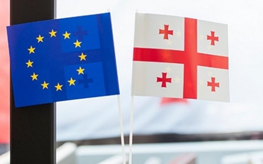 Замглавы МВД Грузии отправилась в Германию для спасения безвизового режима с ЕС