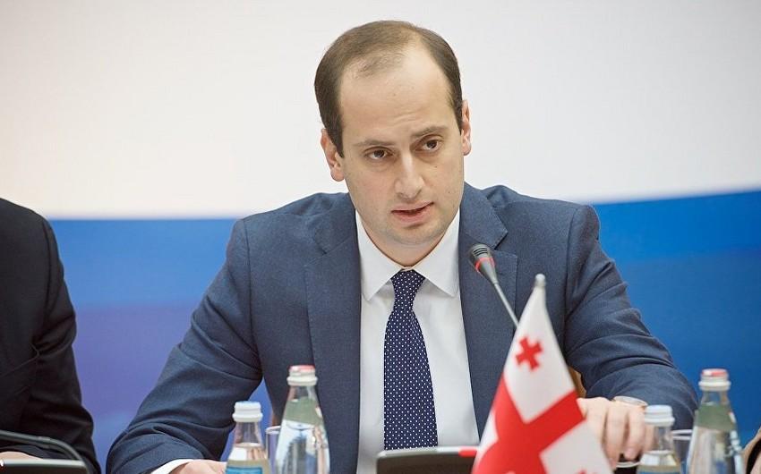 Джанелидзе: Укрепление отношений между Грузией и Азербайджаном в наших интересах