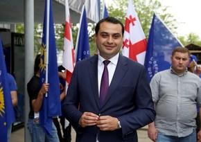Azerbaijani mayor in Georgia resigns