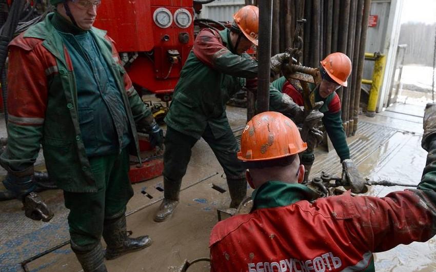 Belarus yüngül neft məhsullarının ixracını dayandırıb