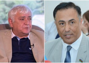 Aqil Abbas: Elman Nəsirov deyir filan yerə 2 milyard artıraq. Hardan artıraq?