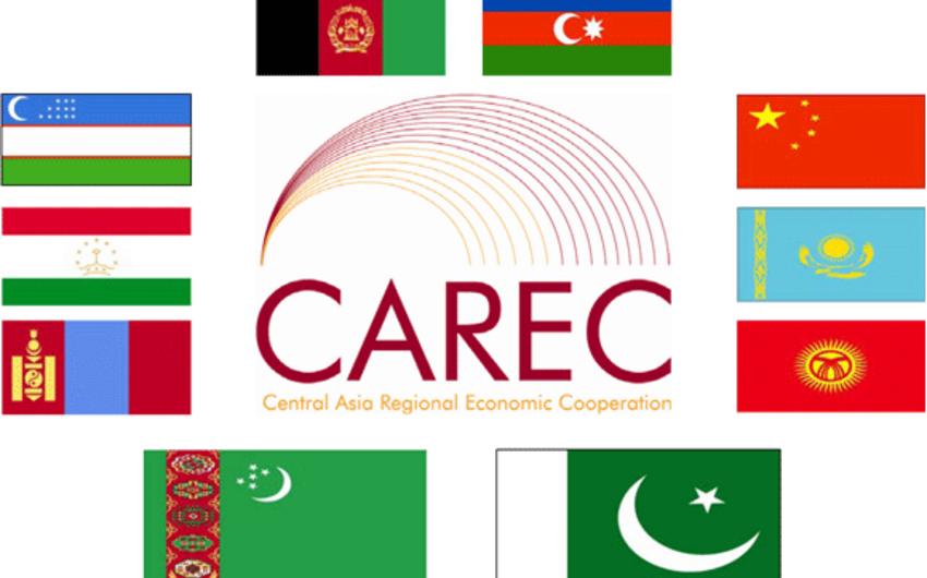 Azərbaycan Mərkəzi Asiya Regional İqtisadi Əməkdaşlıq Korporasiyasının nazirlər konfransında iştirak edəcək