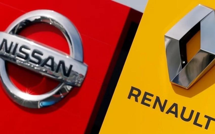 """""""Nissan"""" """"Renault"""" ilə ittifaqdan çıxmaq planının hazırlanmasını sürətləndirib"""