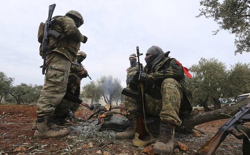 33 Turkish soldiers die in Idlib