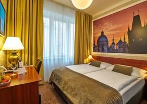 В Чехии открылся отель для пациентов с коронавирусом