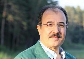 Turkey's new ambassador to arrive in Azerbaijan today