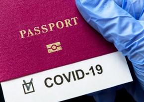 Bakıda saxta COVID-19 pasportu verən tibb işçiləri istintaqa cəlb edilib - VİDEO