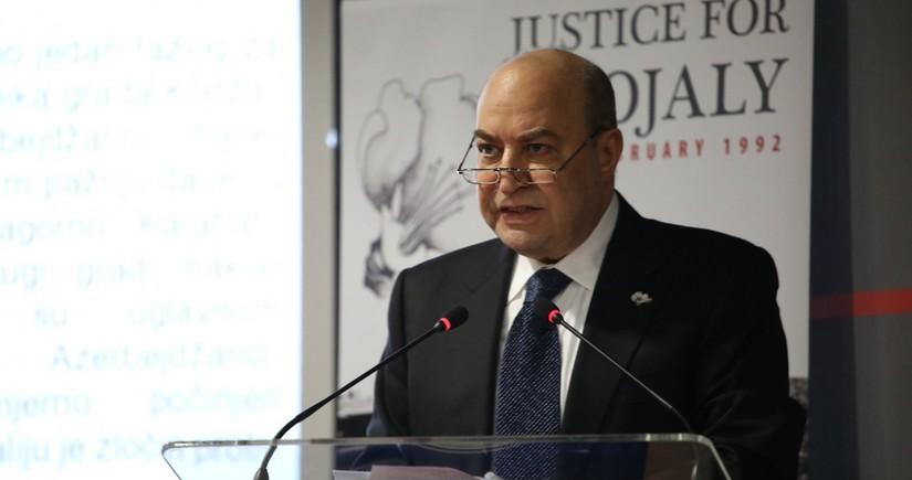 Апелляционная жалоба Эльдара Гасанова отклонена