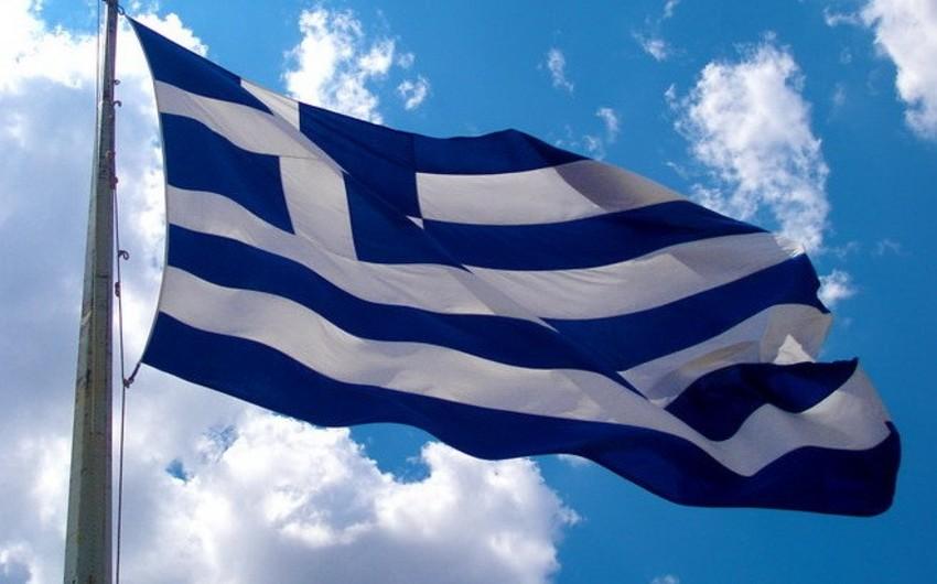 Yunanıstana maliyyə yardımının üçüncü paketinin müddəti başa çatıb