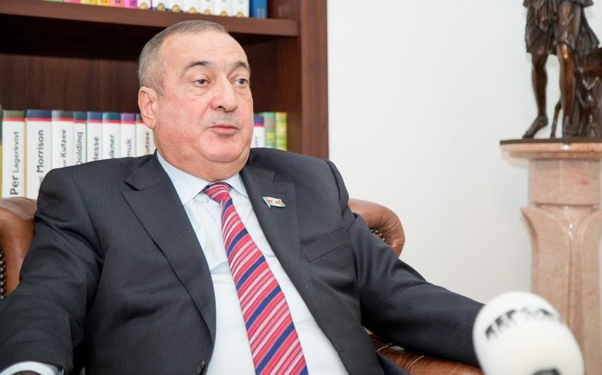 Milli Məclisin Hesablayıcı komissiyasının sədri məlum olub