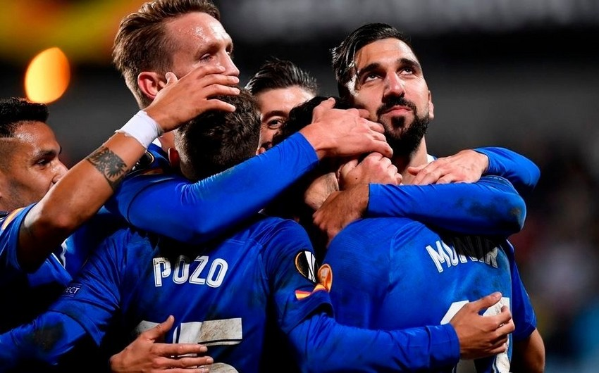Лига Европы: 4 клуба вышли в 1/16 финала, Бешикташ приостановил борьбу