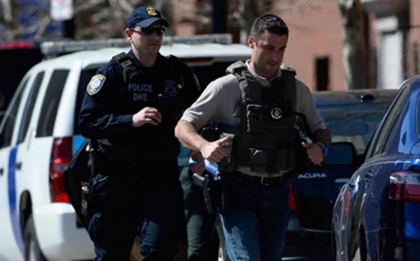 Три человека погибли в результате стрельбы в штате Вашингтон