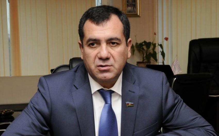 Qüdrət Həsənquliyev Prezidentliyə namizədliyini irəli sürüb