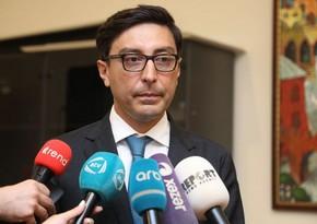Fərid Qayıbov: Nazirlik klub sayının artırılmasında AFFA-ya kömək etməyə hazırdır