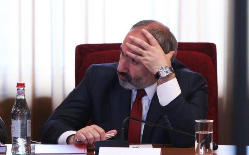 Ermənistanın baş naziri Rusiyaya gedəcək