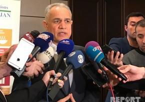 Резидент-координатор ООН: Мы довольны нашим сотрудничеством с Азербайджаном