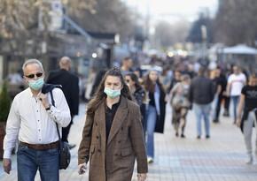 В Болгарии введут всеобщий карантин из-за резкого роста числа больных COVID-19