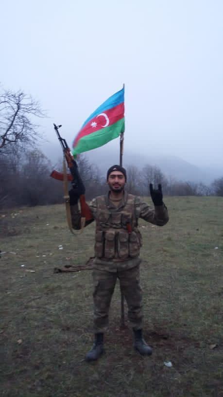 Rüfət Məmmədov