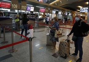 Россия временно ограничила авиасообщение с Турцией