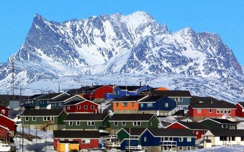 Qrenlandiya eynicinsli nikahları rəsmiləşdirib