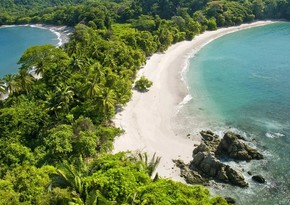 Коста-Рика ждет туристов с 1 ноября