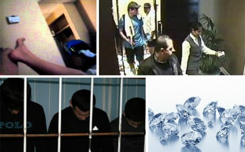 Ermənistanın 3 vətəndaşı Dubayda hindistanlı iş adamını öldürüb
