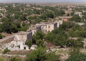 Образцы материальной культуры Агдама вывезены в Армению