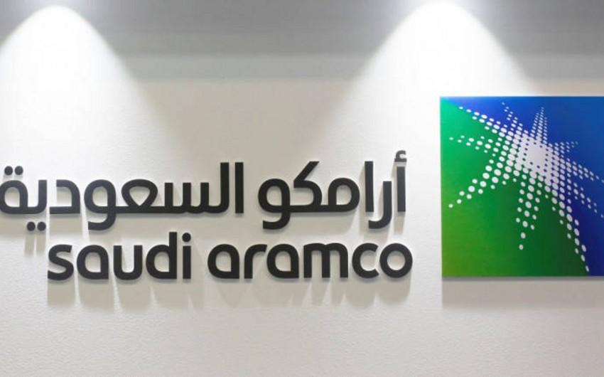 """""""Saudi Aramco"""" iyun ayı üçün qiymətləri qaldırdı"""